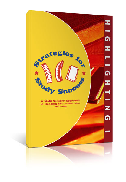 strategies for study success highlighting 1