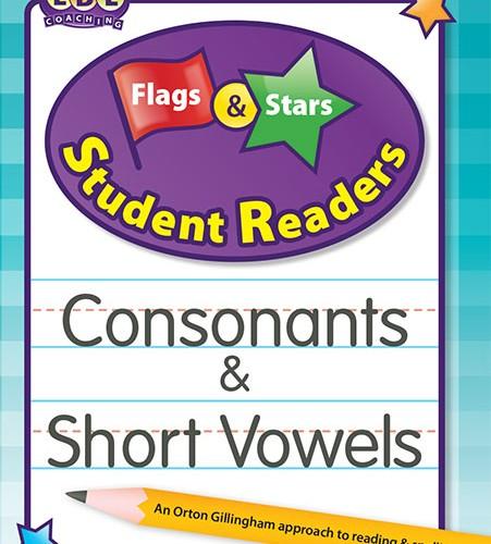FAS--ConsonantsandShortVowelsStudentReader--Cover-flat