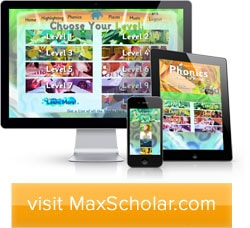 Max Scholar