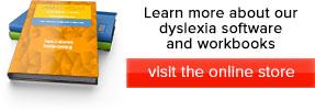 dyslexia software